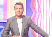 Николай Басков стал ведущим программы «Утренняя почта»