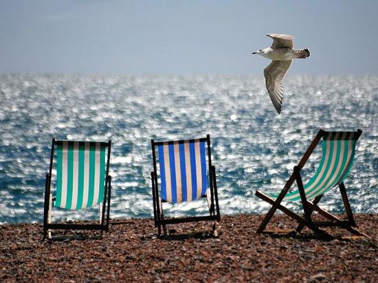 Когда в Омске официально закроются пляжи