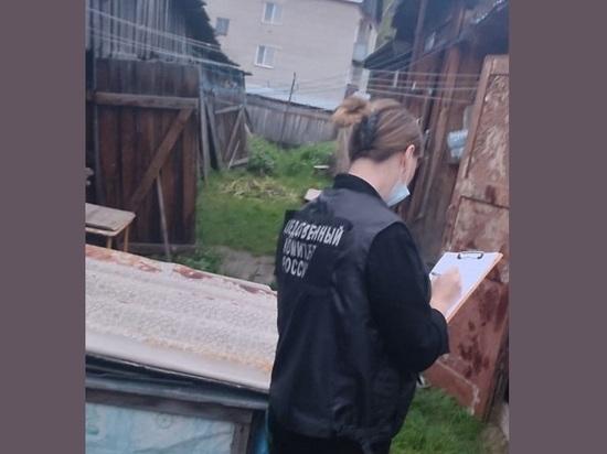 В Томской области в задымленном погребе нашли мертвую пенсионерку