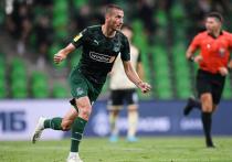 Клубы Краснодарского края выиграли и ушли на перерыв