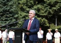 Камо Айрапетян рассказал об инициативах представителей армянской общины на Кубани