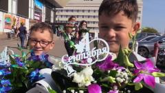 Выяснилось, какие цветы предпочитают учителя на 1 сентября: видео