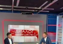 Школы, новая котельная и встречи с жителями: в прямой эфир вышел глава Пуровского района