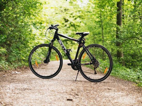 Южносахалинцы за лето проехали на велосипеде 50 000 километров