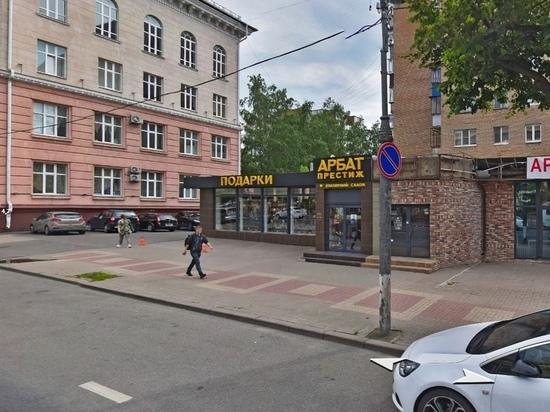 Остановку «Драмтеатр» в Курске перенесут к дому №31 по улице Ленина