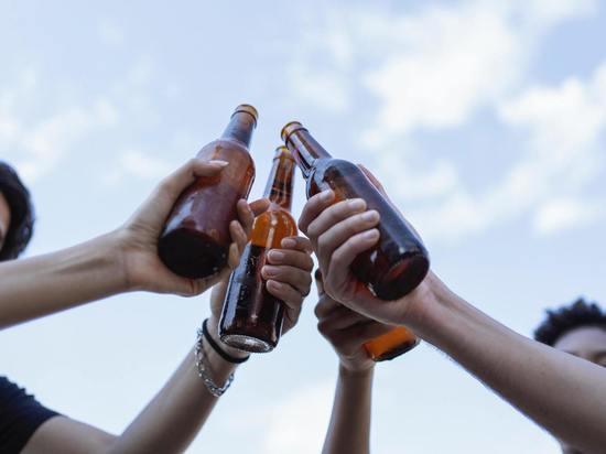 В День знаний в Южно-Сахалинске запрещено продавать алкоголь
