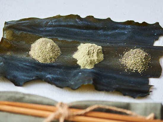 Сахалинские производители поучаствуют в выставке морепродуктов