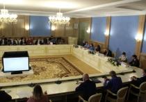 Длительное время врио губернатора Хабаровского края добивался привлечения внимания федерального центра к вопросу спасения Амура и его биоразнообразия