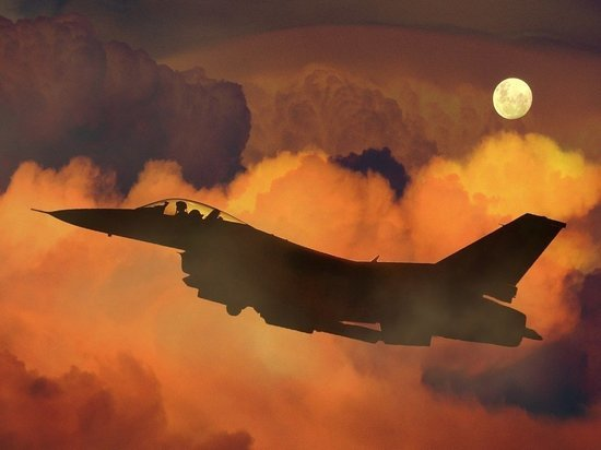 Эксперты назвали причину крушения экспериментального Ил-112В под Москвой