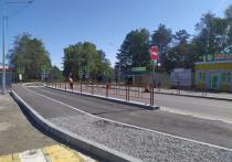В Хабаровском крае продолжаются работы по повышению безопасности дорожного движения