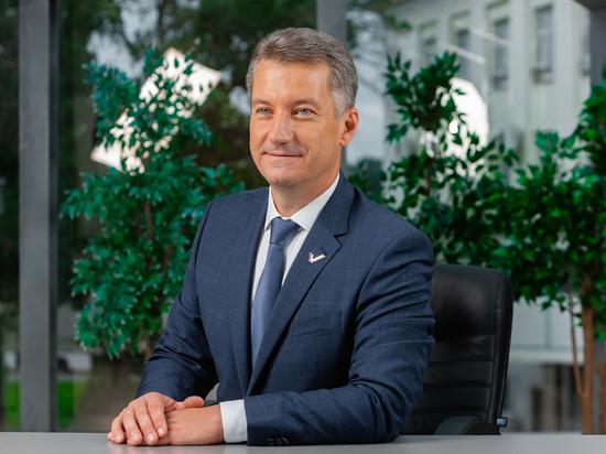 Антон Гетта представил программу на предстоящие выборы в Госдуму