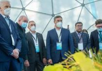 В Нижнетавдинском районе появился карбоновый полигон