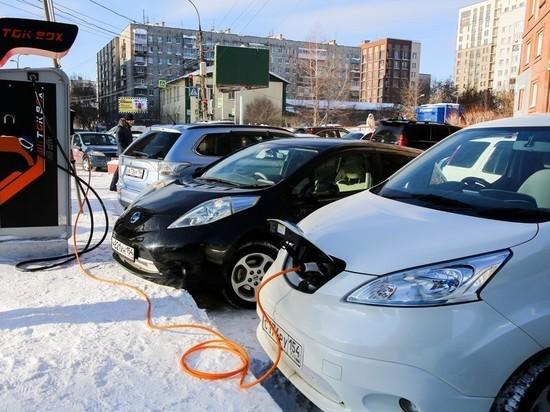 Льготные кредиты на электромобили начинает выдавать ВТБ