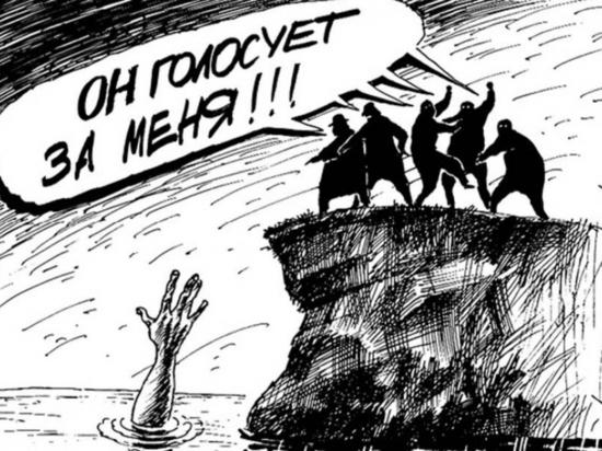 Наблюдатели в Новосибирской области отмечают рост конкуренции на нынешних выборах в Государственную Думу России