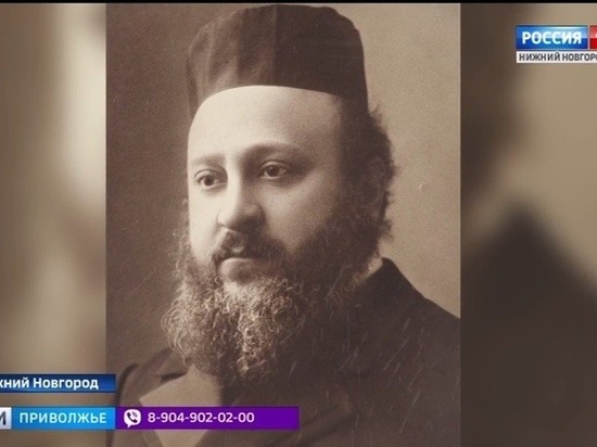 Выставка об истории одного из старейших предприятий откроется в Нижнем