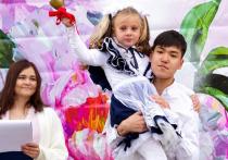 Познавательного и плодотворного учебного года: поздравления с Днем знаний от глав муниципалитетов и губернатора региона принимают дети и педагоги Ямала