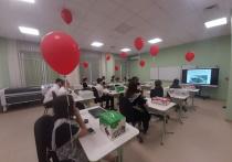 В Краснодаре открылся третий в крае образовательный центр «IT-куб»