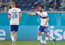 1 сентября в «Лужниках» сборная России по футболу проведет матч отборочного турнира к чемпионату мира-2022 против команды Хорватии