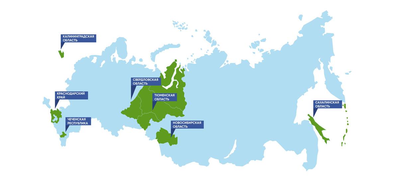 Карбоновые полигоны помогут России откупиться от штрафов Евросоюза