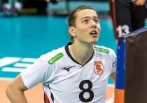 Белгородец Павел Тетюхин вошёл в состав национальной сборной по волейболу