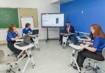 Первые на Ямале центры цифрового образования IT-куб открылись в Салехарде и Новом Уренгое