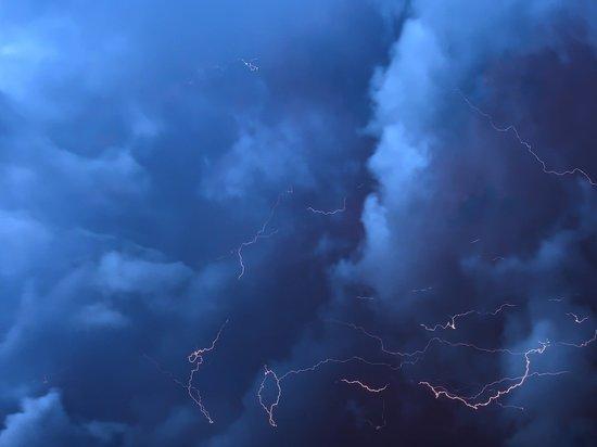 Кубанские спасатели рассказали, какие муниципалитеты ждёт сильная непогода