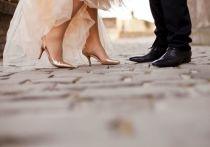 Названы главные свадебные тренды лета-2021