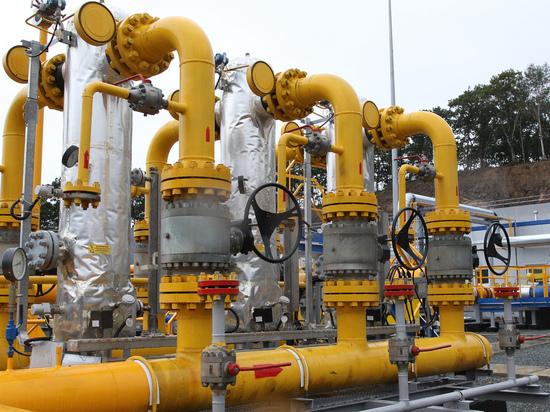 Эксперты поспорили о причинах сокращения поставок российского газа в Европу