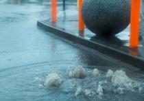 Днем 2 сентября и ночью 3-го местами по Астраханской области ожидаются сильные дожди с грозой и градом
