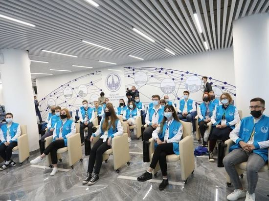В технопарке Саров открылся филиал МГУ