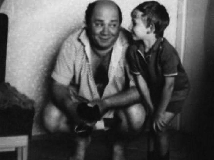 Великий артист Евгений Леонов умирал дважды