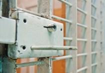 Осужденный ИК-5 в Камышине пришел в ярость после объявления ему постановления о водворении в штрафной изолятор на 15 суток