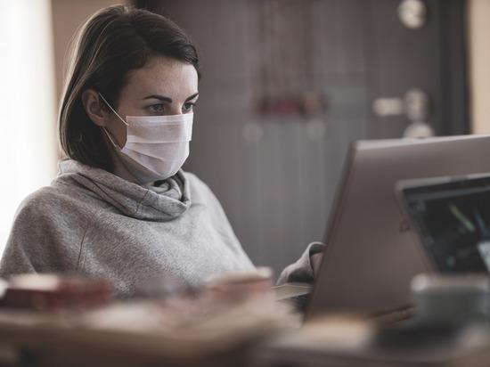 В Курской области 177 человек заразились COVID-19
