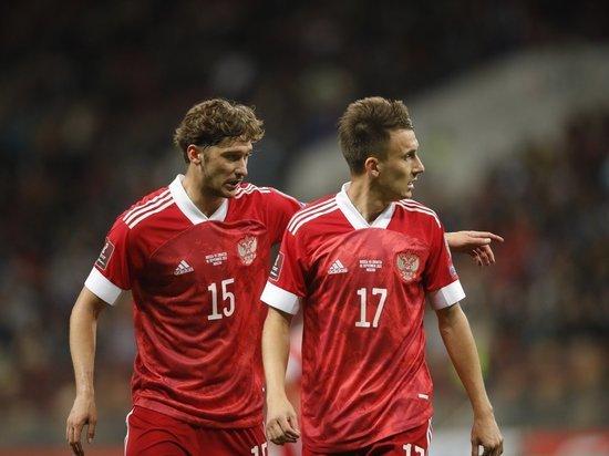 Карпин не проигрывает и меняет стиль: сборная не уступила Хорватии