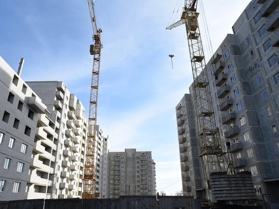 В Курской области выявили 20 перспективных территорий для жилой застройки