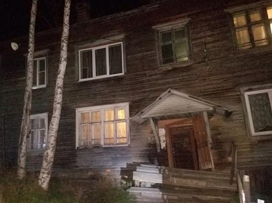 Жильцы разбрелись по родственникам, отказавшись от предложенных администрацией города временного жилья