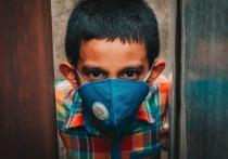 В Забайкалье с начала пандемии коронавируса выявлено 64,3 тысяч заболевших