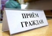 Замруководителя СКР Брянщины ответит на вопросы жителей Навли