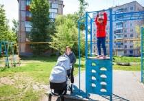 В Челябинской области родители дошкольников получат стопроцентную оплату больничного по уходу за детьми
