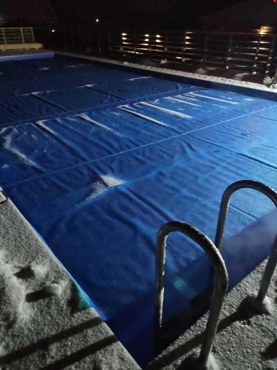 18-летнего чебоксарца убило током в бассейне