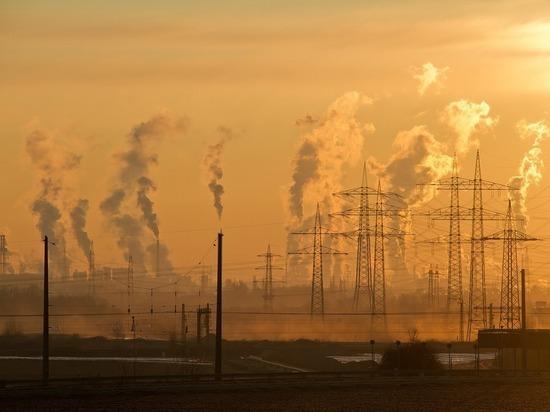 Названо губительное воздействие загрязненного воздуха на продолжительность жизни