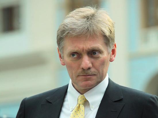 Кремль взял под защиту указавшего Путину на ошибку школьника
