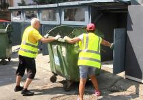 В Сочи модернизируют систему сбора бытовых отходов