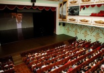 В Йошкар-Оле начал работу виртуальный концертный зал