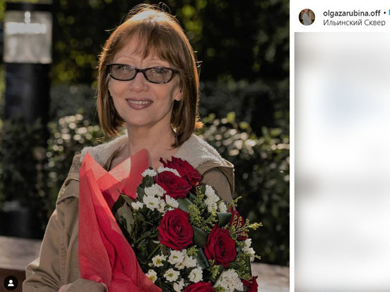 Бывшая супруга Малинина о последствиях ковида: «Панические атаки»