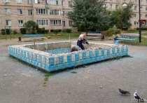 В Абакане отремонтируют три фонтана почти за 800 тысяч рублей