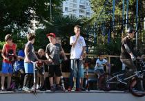 В Сочи для райдеров отремонтируют скейт-парк на территории «Вилла Вера»