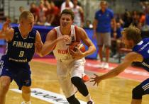После долгого перерыва в Петербурге проведут турнир, носящий имена легенд баскетбола