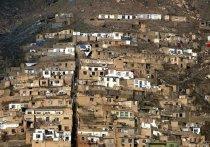 Захарова: Россия рассматривает доставку гуманитарной помощи в Афганистан