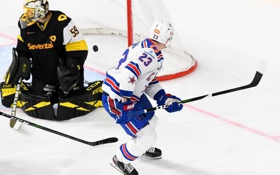 КХЛ стартовала без фаворитов: лига стала ровнее, но звезд не хватает